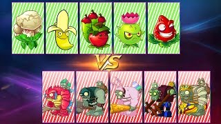 Download Plants vs. Zombies 2 PREMIUM PLANTS vs GARGANTUAR Video