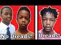 Download High Top Dreads | Before I Had Dreadlocks Video