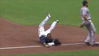 Download MLB Worst Slides Video