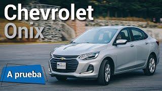 Download Chevrolet Onix - ¿Es mejor que el Nissan Versa? | Autocosmos Video