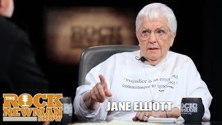 Download Jane Elliott on The Rock Newman Show Video