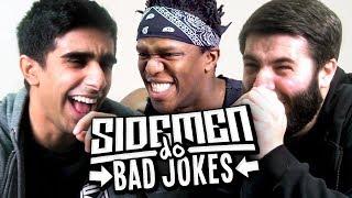 Download YOU LAUGH YOU LOSE - SIDEMEN DO BAD JOKES Video