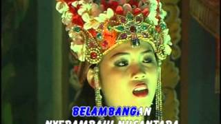 Download Umbul-umbul Blambangan versi Janger Banyuwangi Video