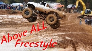 Download Above All Mega Chevy Freestyle At West Georgia Mud Park Oct 2015 Video