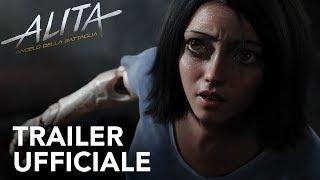 Download Alita: Angelo della Battaglia | Trailer Ufficiale HD | 20th Century Fox 2018 Video