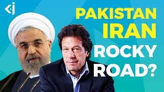 Download Will IMRAN KHAN face a ROCKY ROAD with IRAN? - KJ Vids Video