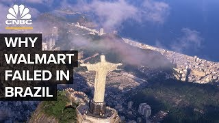 Download Why Walmart Failed In Brazil? Video