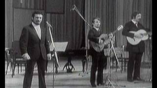 Download Waldemar Matuška - Santiano (1969) Video