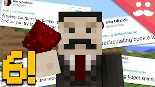 Download I Build your SILLY REDSTONE IDEAS! #6 Video