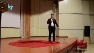 Download Xianxing WANG's Talk | Xianxing WANG | TEDxYTU Video