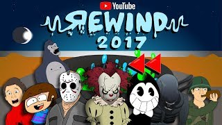 Download YouTube Rewind: Animation Edition 2017 | #YouTubeRewind Video