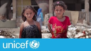 Download The situation for children in Aleppo, Syria | UNICEF Video