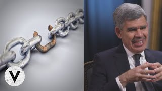 Download 🔴The Weakest Links in the Economic Cycle (w/ Mohamed El-Erian) | Real Vision Classics Video