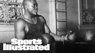 Download President Trump Pardons Boxer Jack Johnson Posthumously   SI Wire   Sports Illustrated Video