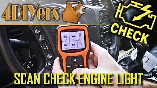Download Diagnosing Check Engine Light - Everything You Need to Know Video