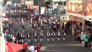 Download Glendora HS - Scotland the Brave - 2016 LACF Marching Band Competition Finals Video