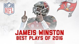 Download Jameis Winston's Best Plays from the 2016 Season | Top 100 Players of 2017 | NFL Video
