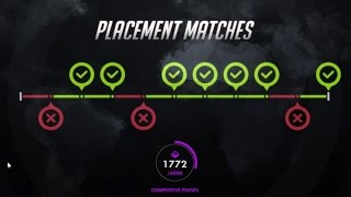 Download Overwatch Season 3 - Last Placement Game! Video