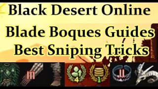 Download How to Snipe Boss Gear off the Marketplace - Black Desert Online Video