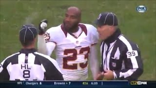 Download Greatest NFL Ejections Video