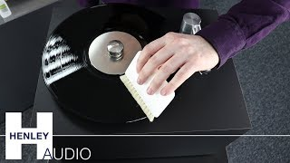 Download Professional Cleaning Machine | How to use the Pro-ject VC-S MKII Video