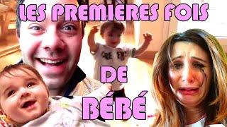 Download Les premières fois de bébé - ANGIE LA CRAZY SÉRIE - Video