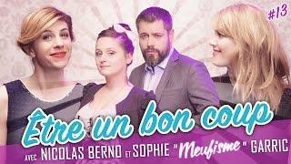 Download Être un bon coup (feat. SOPHIE/MEUFISME - NICOLAS BERNO) - Parlons peu... Video