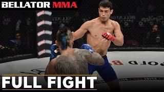 Download Chinzo Machida vs. Mario Navarro FULL FIGHT Video