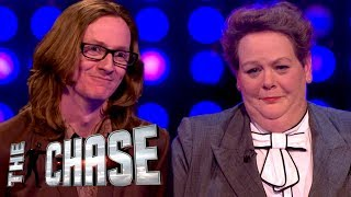 Download Ed Byrne's Incredible £117,000 Head to Head! | The Celebrity Chase Video