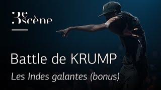 Download [MAKING-OF] BATTLE KRUMP au Festival 3e Scène à la Gaîté Lyrique Video