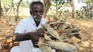 Download DRY FISH GRAVY / Karuvattu Kulambu prepared by my daddy Video