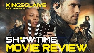Download Kingsglaive: Final Fantasy XV - Movie Review Video