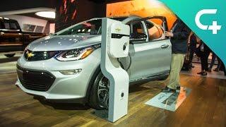 Download Chevy Bolt EV: GM's Steve Majoros Explains What Makes Bolt A Great Car Video