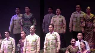 Download Charice Pempengco and the Philippine Madrigal Singers at the APEC Welcoming Dinner Video