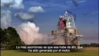 Download ″La máquina de nubes de la NASA″-″NASA's cloud machine″ Video
