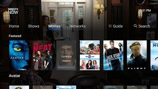 Download DirecTV Now Review - 100 channels for $35 per month Video