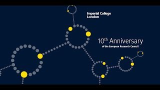 Download 10 years of Imperial and the ERC Video