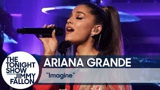Download Ariana Grande: Imagine Video