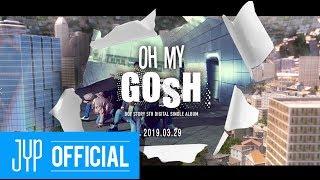 Download BOY STORY ″Oh My Gosh″ M/V Teaser (Performance ver.) Video
