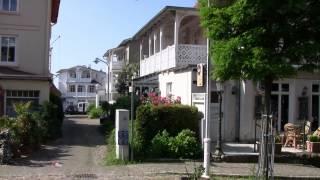 Download Rügen - Altstadt von Sassnitz Video