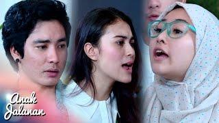 Download Kasian Banget Bella Dan Oki Di Permalukan [Anak Jalanan] [8 Des 2016] Video