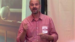 Download El cambio de paradigma en la enseñanza de las ciencias | Carlos Moreno | TEDxAndorraLaVella Video