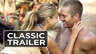 Download Into the Blue Official Trailer #1 - Paul Walker, Jessica Alba Movie (2005) HD Video