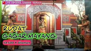 Download Rudat Gagar Mayang ″PUTRI CILINAYE″ Video