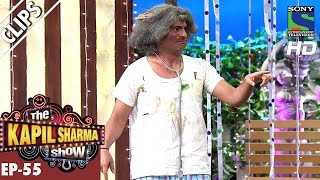 Download Kajol Meets Handsome Dr. Gulati -The Kapil Sharma Show-Ep.55-29th Oct 2016 Video