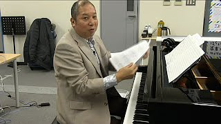 Download 【向谷実】東京メトロ 東西線 発車メロディー (B線 中野方面)初披露&ピアノでラフ演奏 2015-03-25 Video