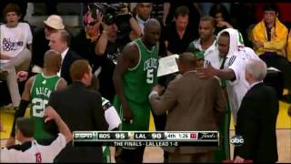 Download Doc Rivers' crazy timeout call! (HD) Video