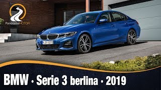 Download BMW Serie 3 berlina 2019 | Información Review Español Video