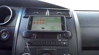 Download Tutorial: Instalacion De iPhone En Auto! Video