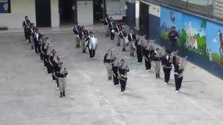 Download Banda de Paz Academia Aeronáutica Mayor Pedro Traversari, Yumbo ″Apamuy Shungo″ Video